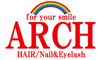 八王子 HAIR/Nail&Eyelash ARCH【アーチ】